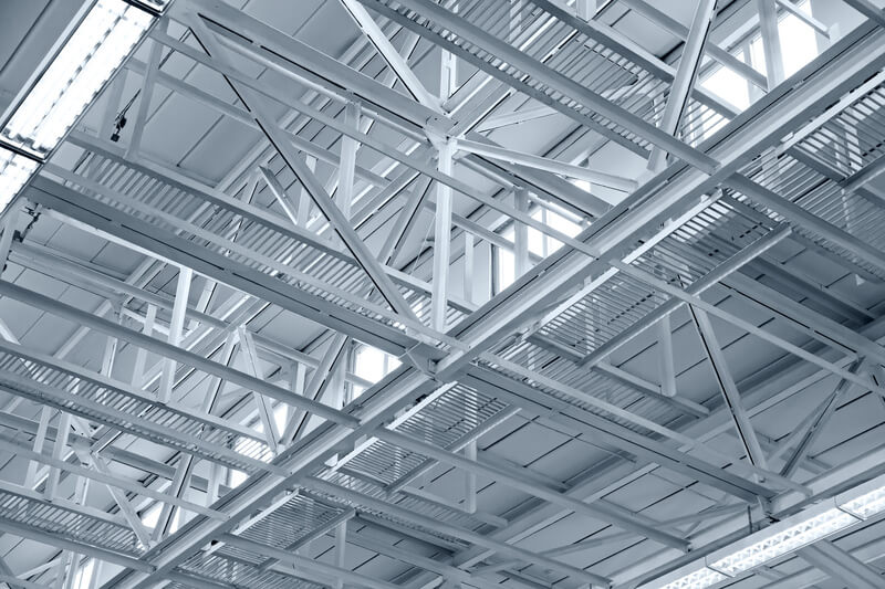 We Believe We Are Best Positioned To Offer You Industrial Roofing Services  Of High Quality.Using Resilient Roofing Materials, We Extend The Life Span  Of ...